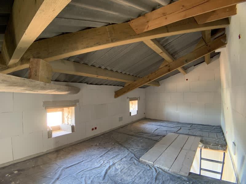 Sale house / villa Vallon pont d arc 137800€ - Picture 10
