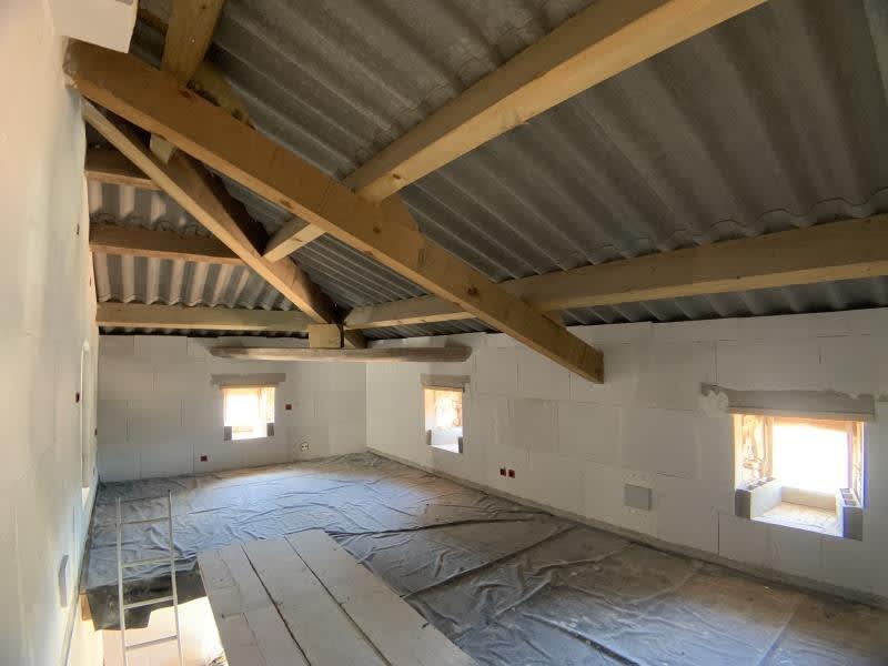 Sale house / villa Vallon pont d arc 137800€ - Picture 11