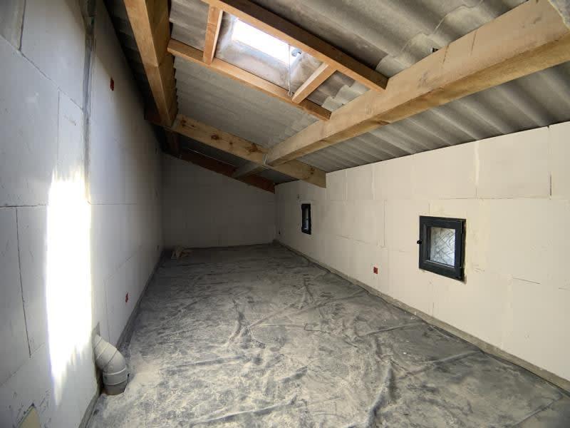 Sale house / villa Vallon pont d arc 137800€ - Picture 12