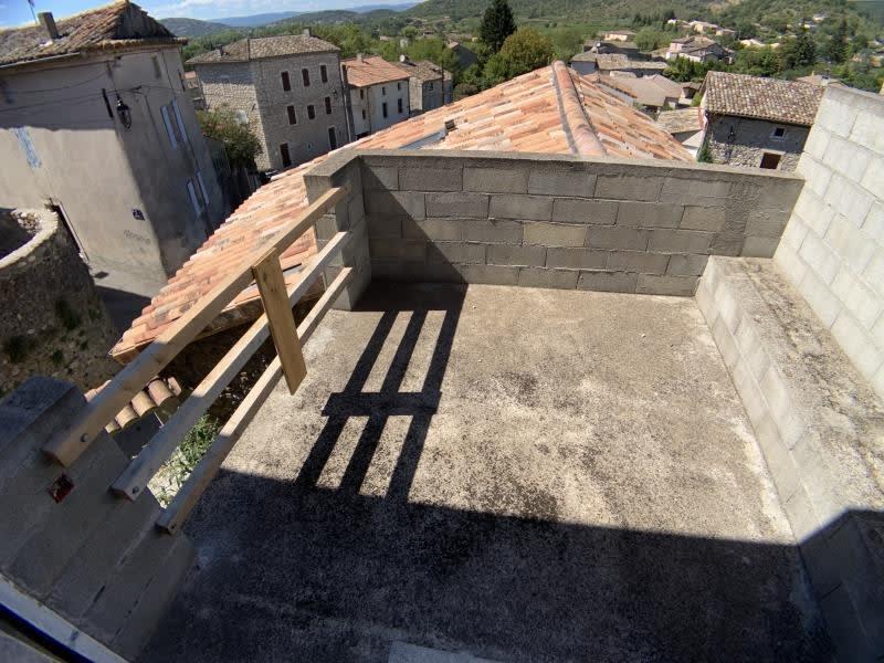 Sale house / villa Vallon pont d arc 137800€ - Picture 13