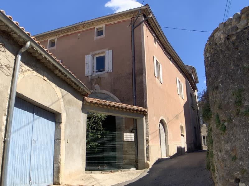 Sale house / villa Vallon pont d arc 137800€ - Picture 14