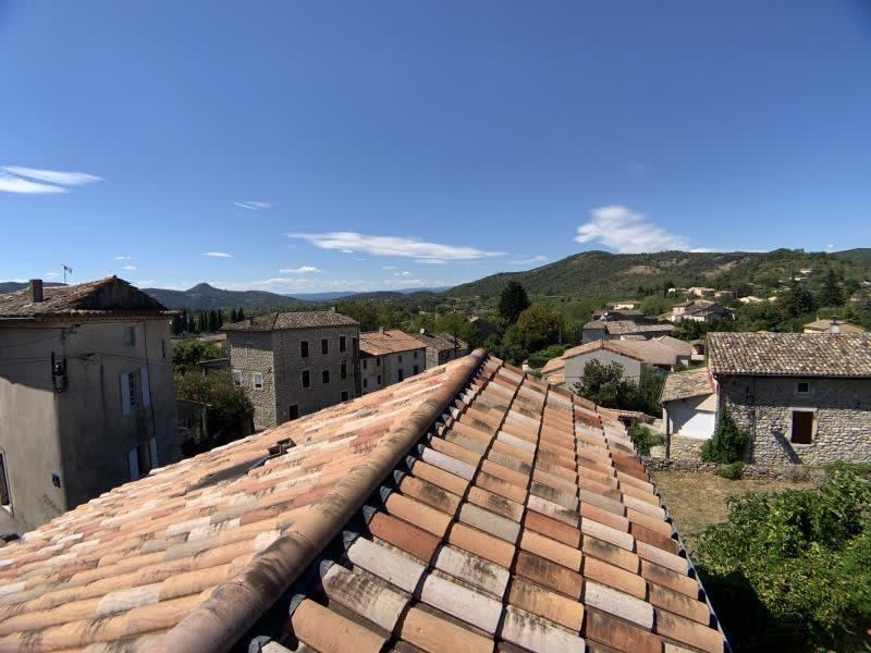 Sale house / villa Vallon pont d arc 137800€ - Picture 15