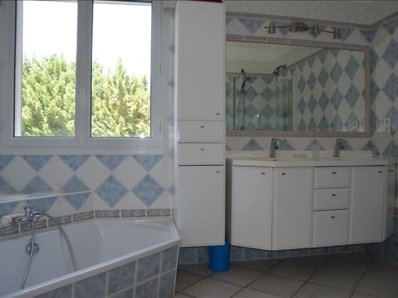 Vente maison / villa Vallon pont d arc 592 800€ - Photo 9