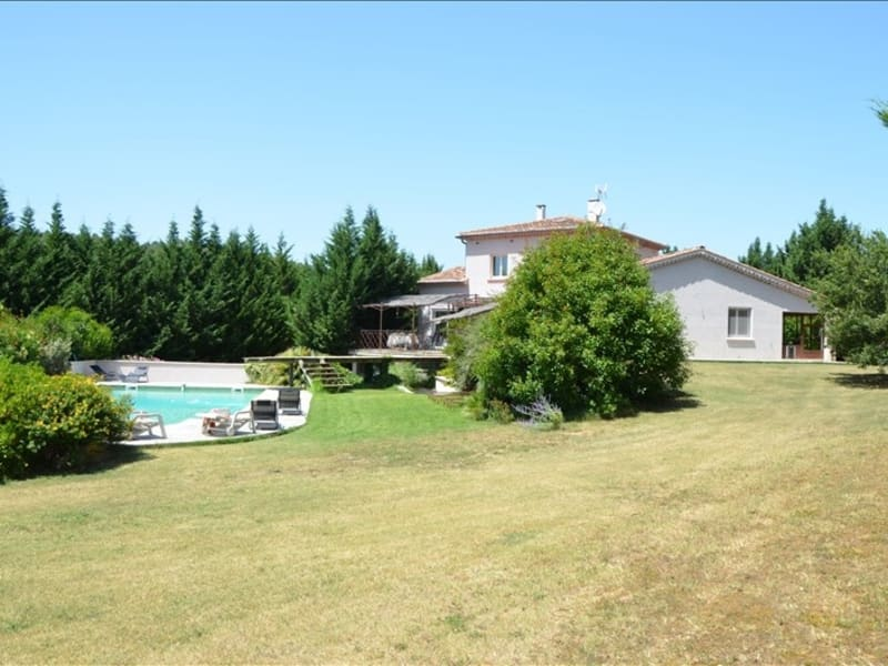Vente maison / villa Vallon pont d arc 592 800€ - Photo 11