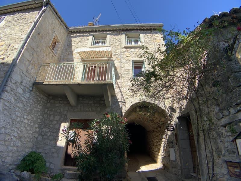 Sale house / villa Ruoms 148400€ - Picture 1