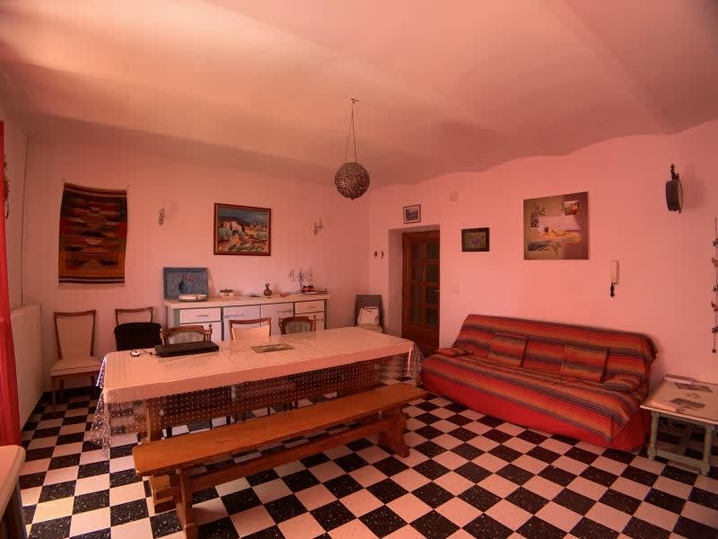 Sale house / villa Ruoms 148400€ - Picture 2