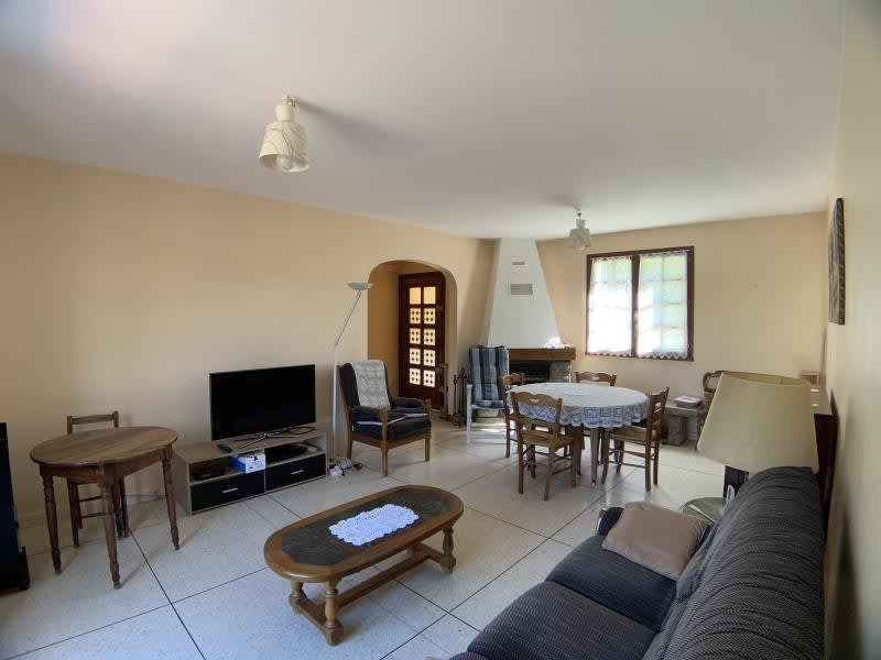 Sale house / villa Vallon pont d arc 169 600€ - Picture 4