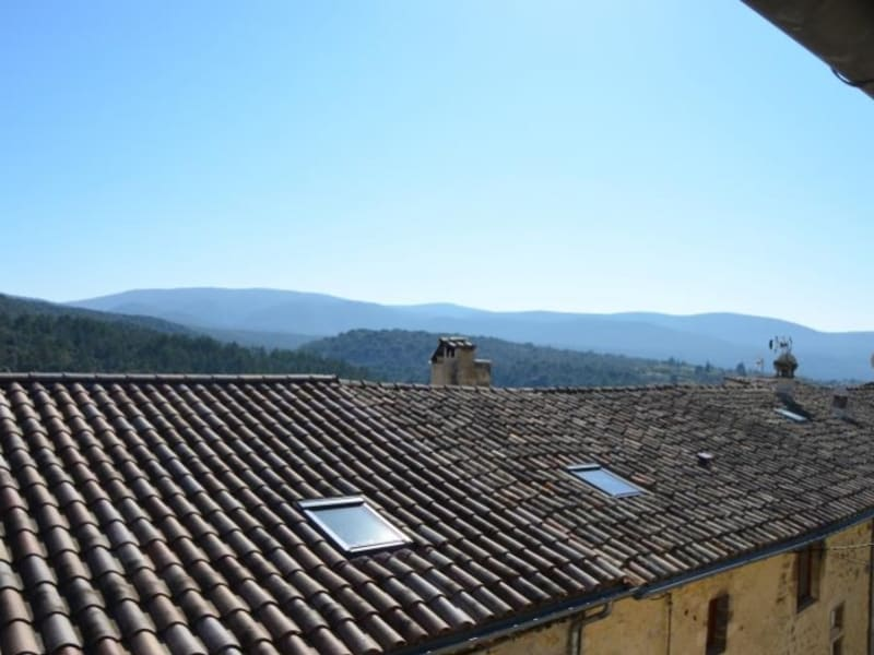 Sale house / villa Vallon pont d arc 170000€ - Picture 5