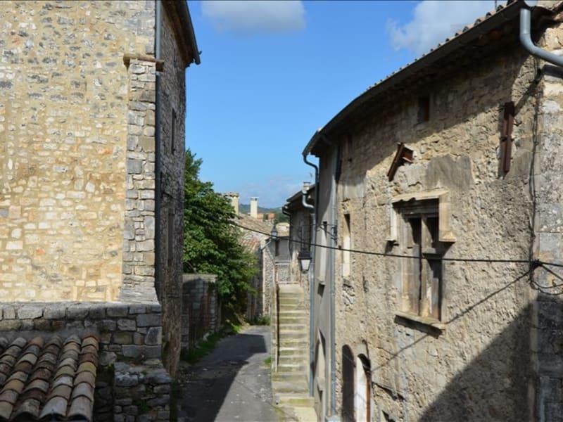 Sale house / villa Vallon pont d arc 170000€ - Picture 8