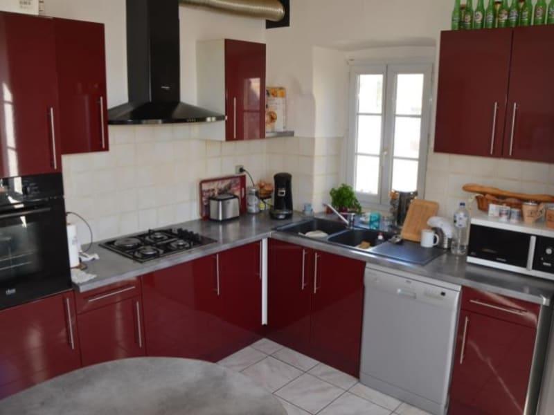 Sale house / villa Vallon pont d arc 170000€ - Picture 9