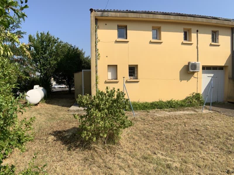 Sale house / villa Ruoms 132500€ - Picture 1