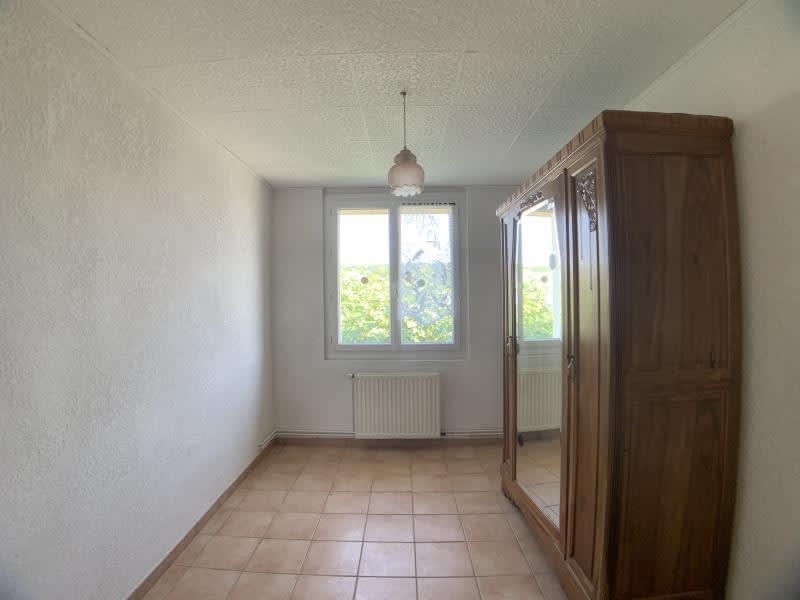 Sale house / villa Ruoms 132500€ - Picture 4