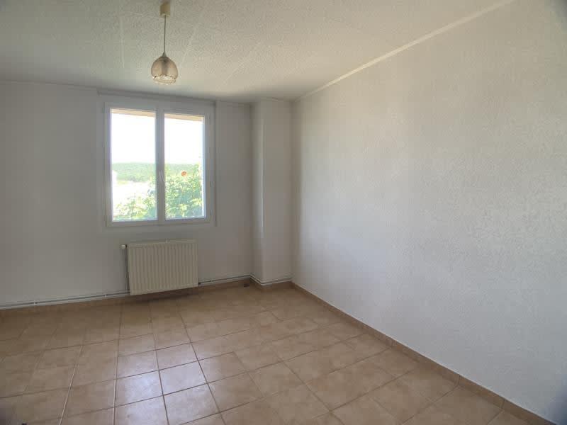 Sale house / villa Ruoms 132500€ - Picture 5