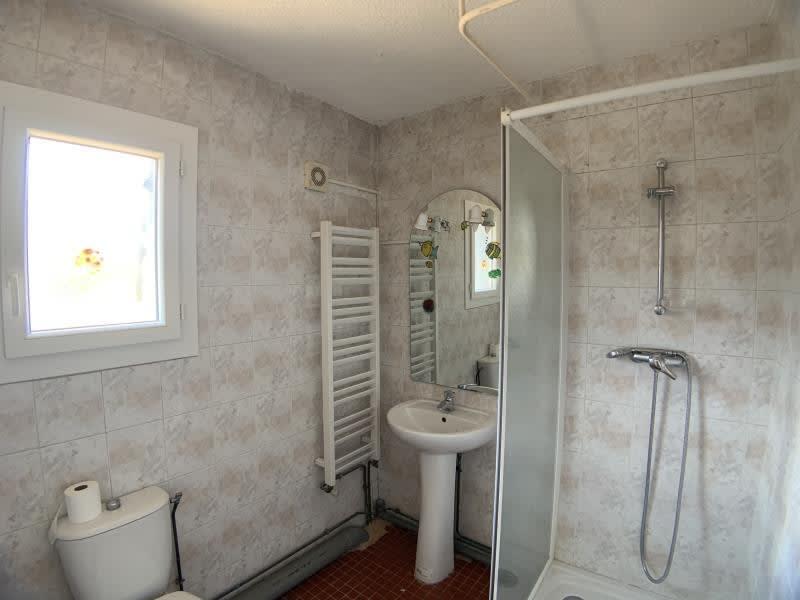 Sale house / villa Ruoms 132500€ - Picture 7