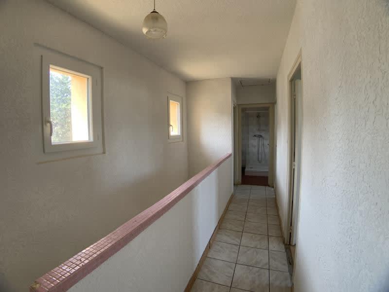 Sale house / villa Ruoms 132500€ - Picture 8