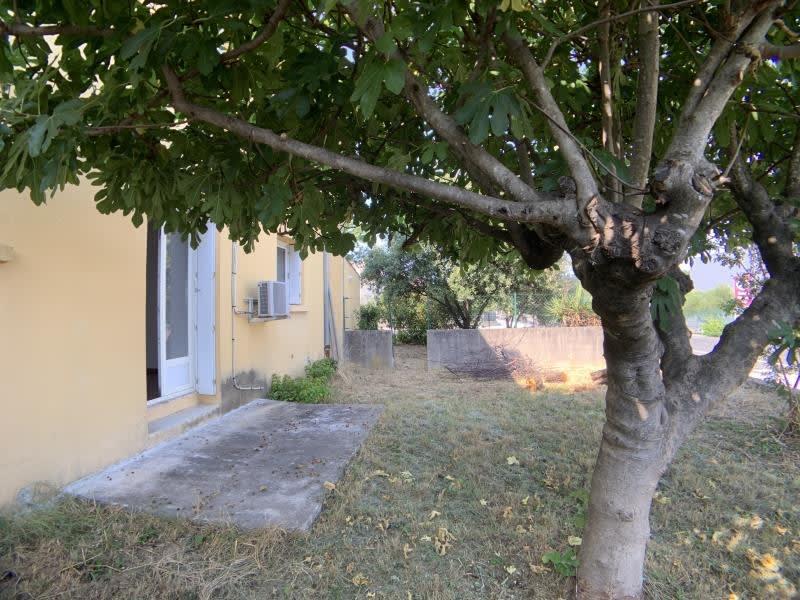 Sale house / villa Ruoms 132500€ - Picture 12