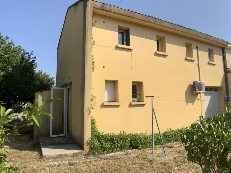 Sale house / villa Ruoms 132500€ - Picture 13