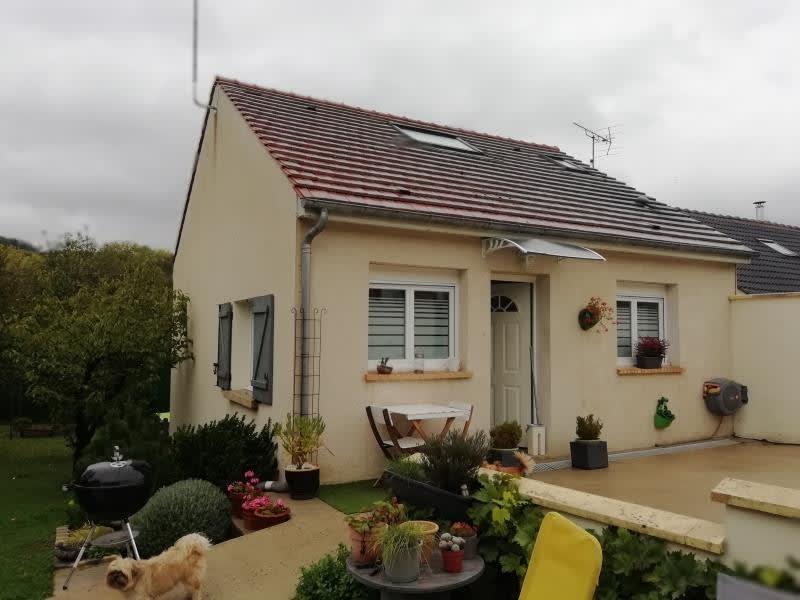 Sale house / villa La ferte sous jouarre 201000€ - Picture 1