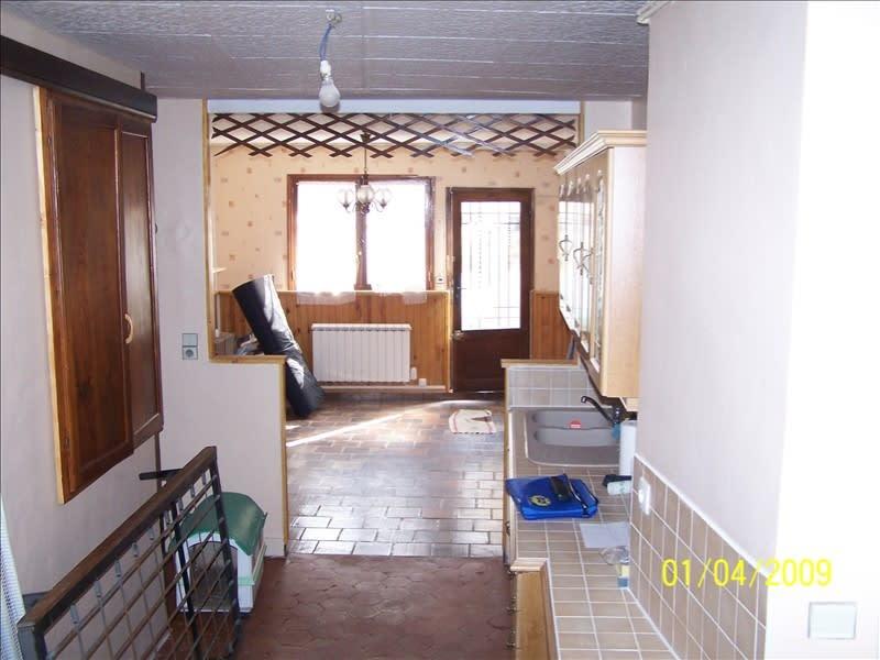 Sale house / villa La ferte sous jouarre 119000€ - Picture 1