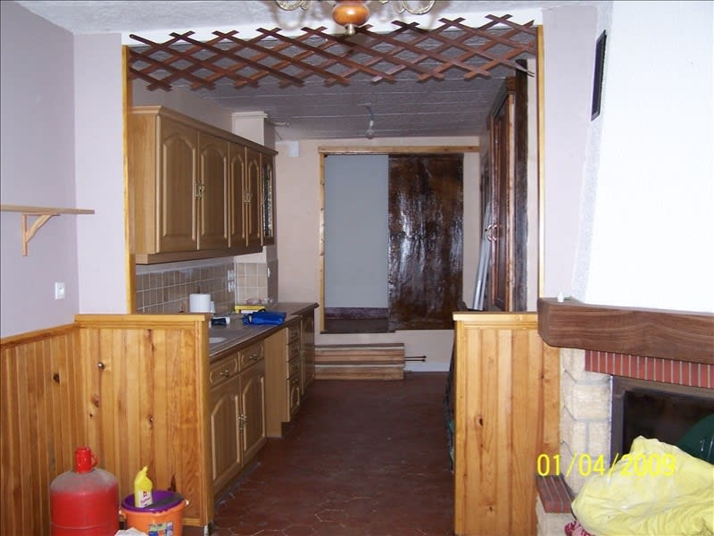 Sale house / villa La ferte sous jouarre 119000€ - Picture 3