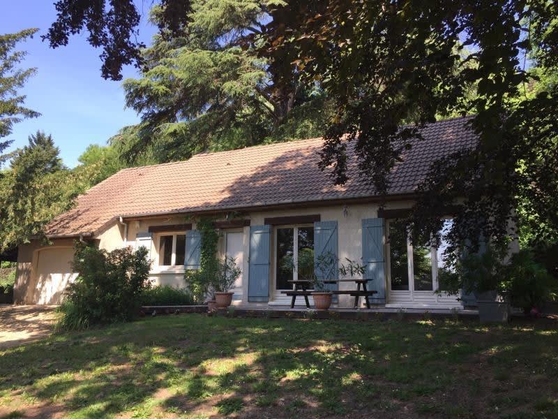 Vente maison / villa La ferte sous jouarre 365000€ - Photo 1