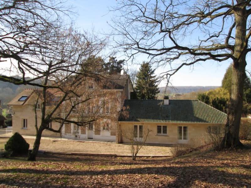 Vente maison / villa La ferte sous jouarre 500000€ - Photo 1