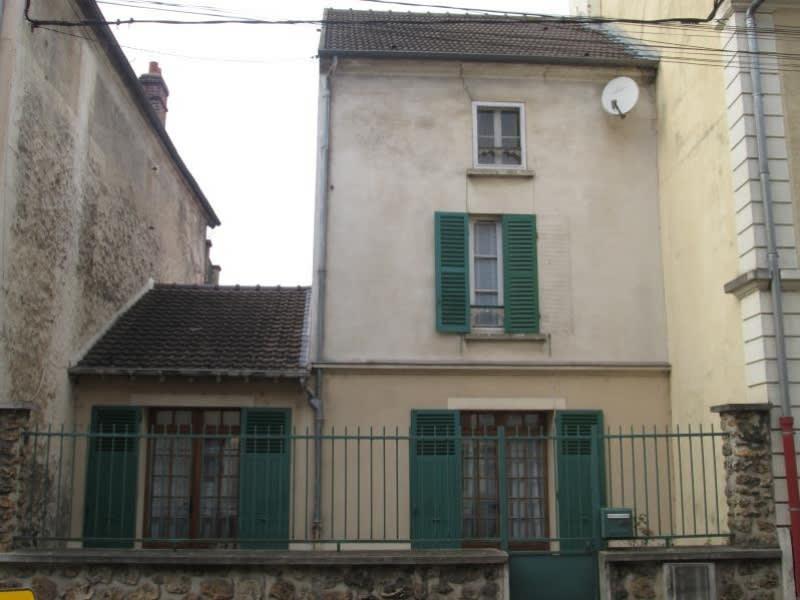 Sale house / villa La ferte sous jouarre 186000€ - Picture 1
