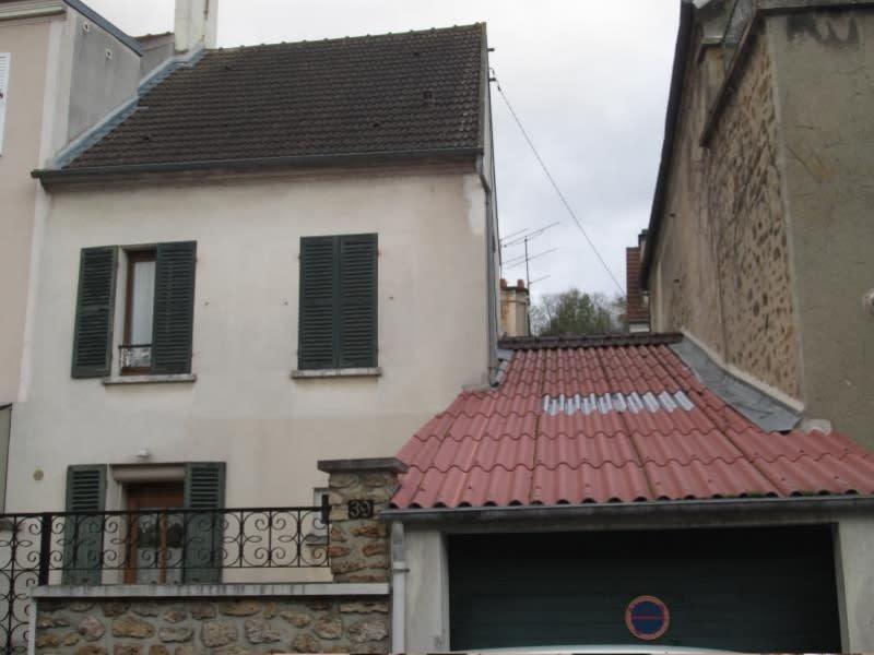 Vente maison / villa La ferte sous jouarre 186000€ - Photo 2