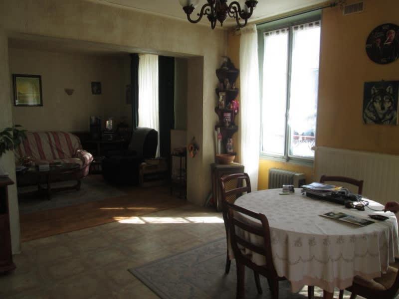 Sale house / villa La ferte sous jouarre 161000€ - Picture 2