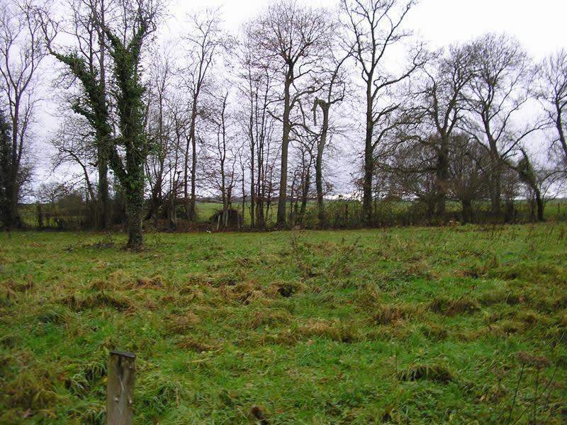 Vente terrain La ferté sous jouarre 50500€ - Photo 1