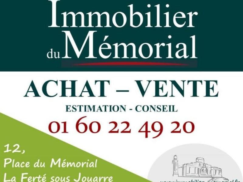 Sale site La ferte sous jouarre 45000€ - Picture 1