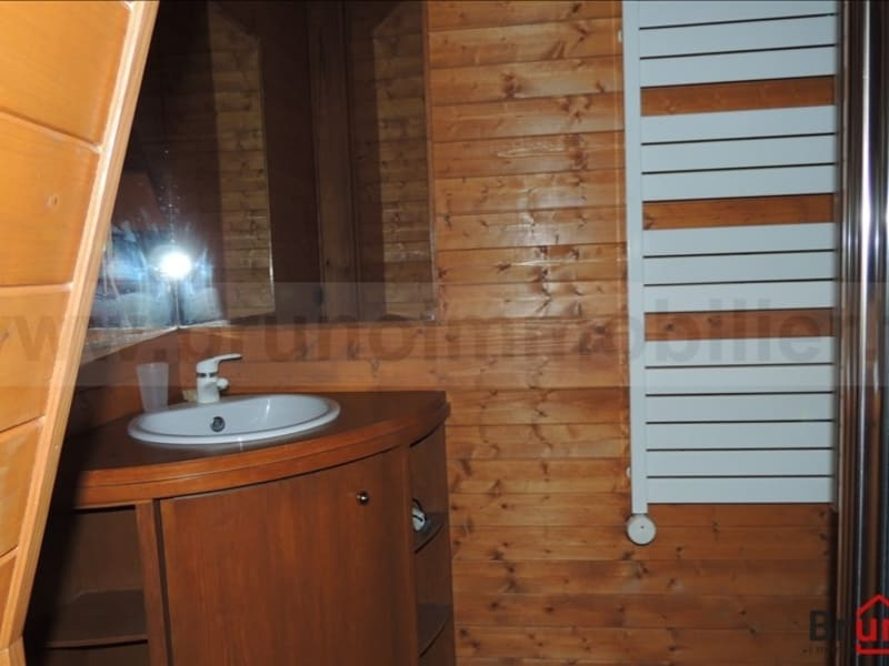 Sale apartment Le crotoy 81700€ - Picture 4