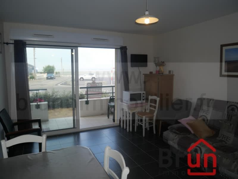 Sale apartment Le crotoy 159 400€ - Picture 2