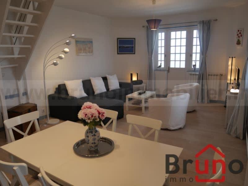 Sale apartment Le crotoy 420000€ - Picture 4