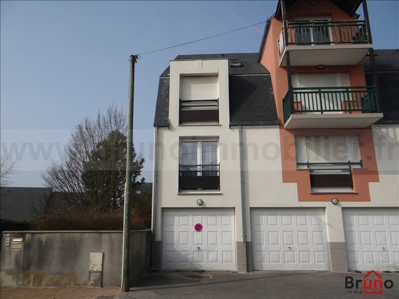 Vente appartement Le crotoy  - Photo 14