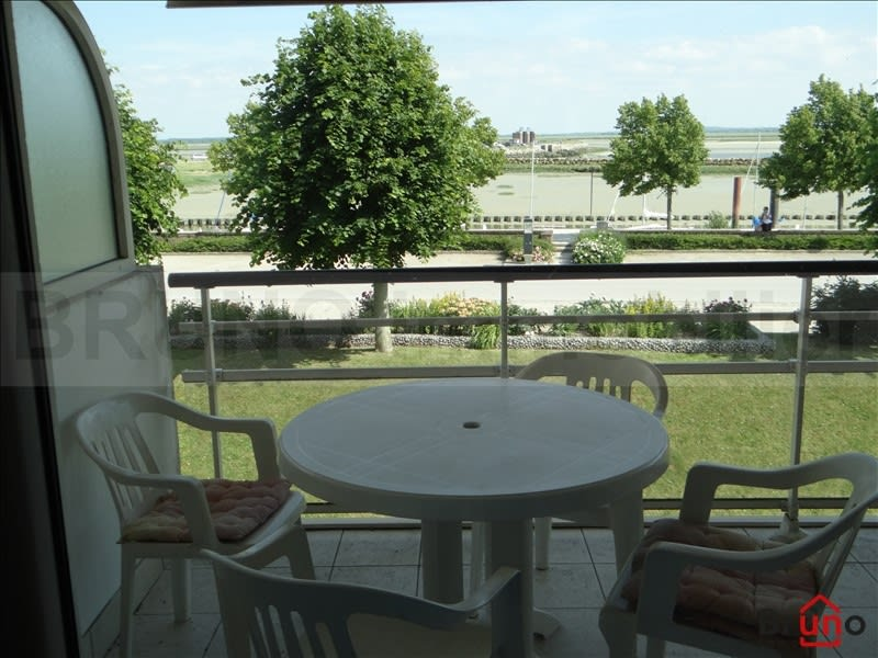 Deluxe sale apartment Le crotoy  - Picture 3