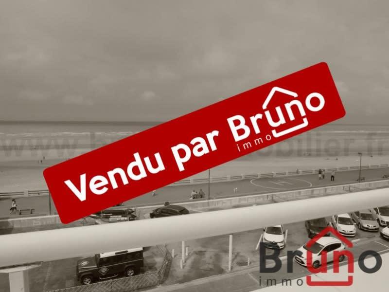 Sale apartment Quend-plage  - Picture 1