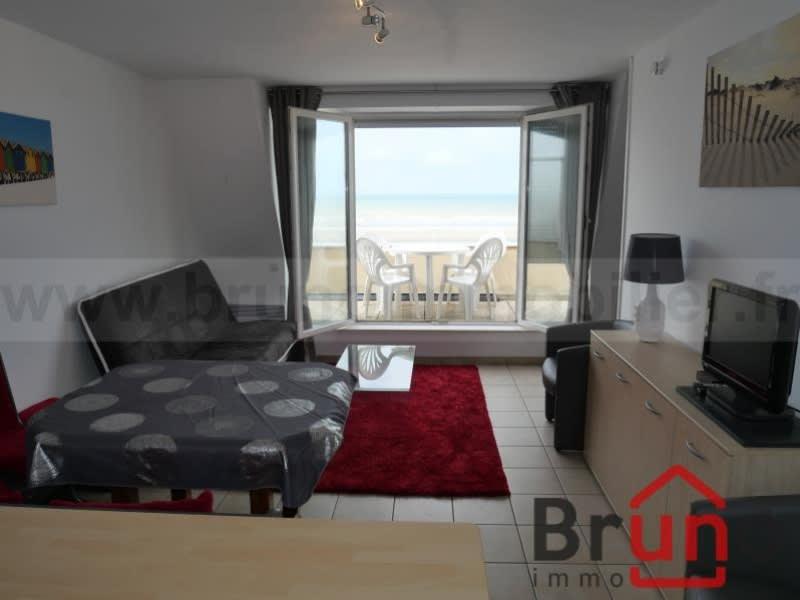Sale apartment Quend-plage  - Picture 4