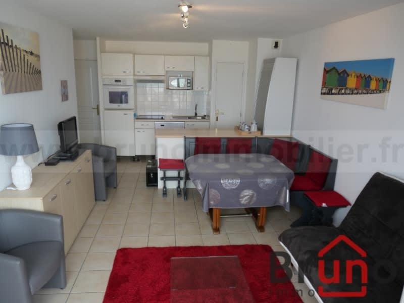 Sale apartment Quend-plage  - Picture 5