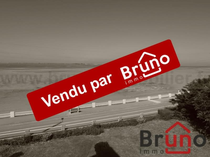 Sale apartment Le crotoy  - Picture 1