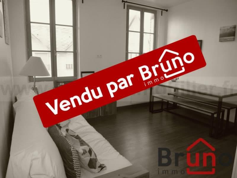 Verkauf wohnung Le crotoy 158000€ - Fotografie 1