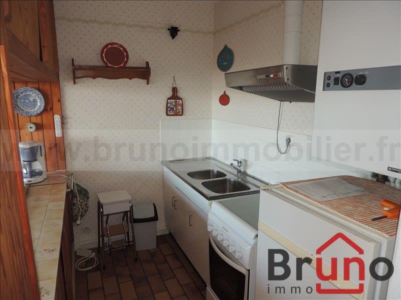 Sale apartment Le crotoy  - Picture 8
