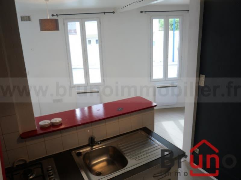 Vente maison / villa Le crotoy 139800€ - Photo 5