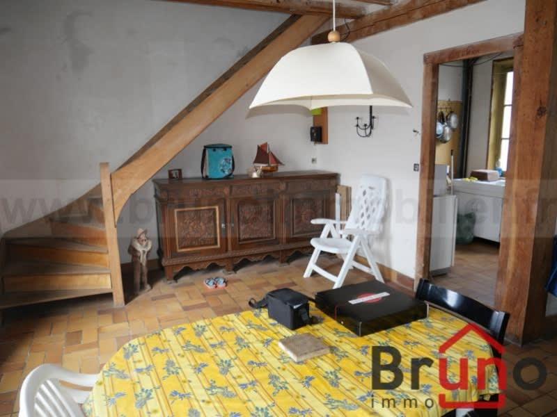 Verkauf haus Le crotoy 182500€ - Fotografie 6