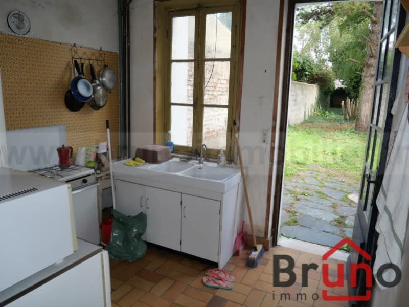 Verkauf haus Le crotoy 182500€ - Fotografie 7