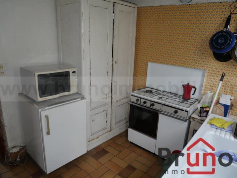 Verkauf haus Le crotoy 182500€ - Fotografie 8