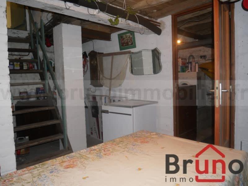 Verkauf haus Le crotoy 248500€ - Fotografie 15