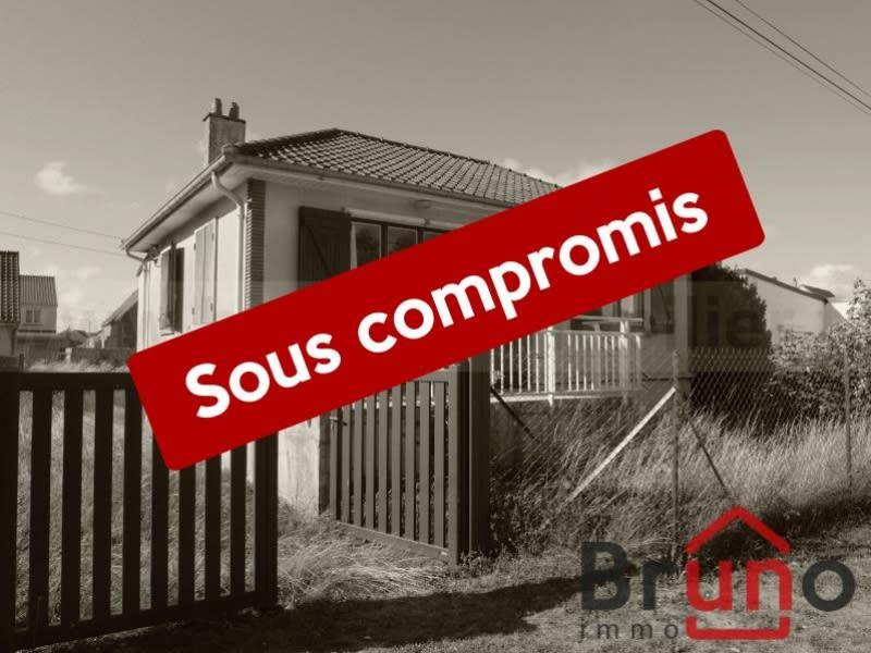 Verkauf haus Le crotoy 171000€ - Fotografie 1