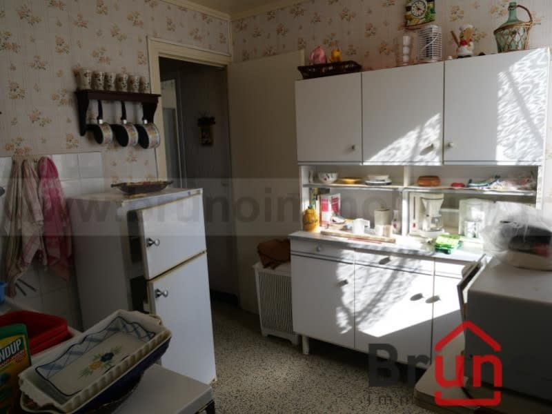 Verkauf haus Le crotoy 171000€ - Fotografie 7