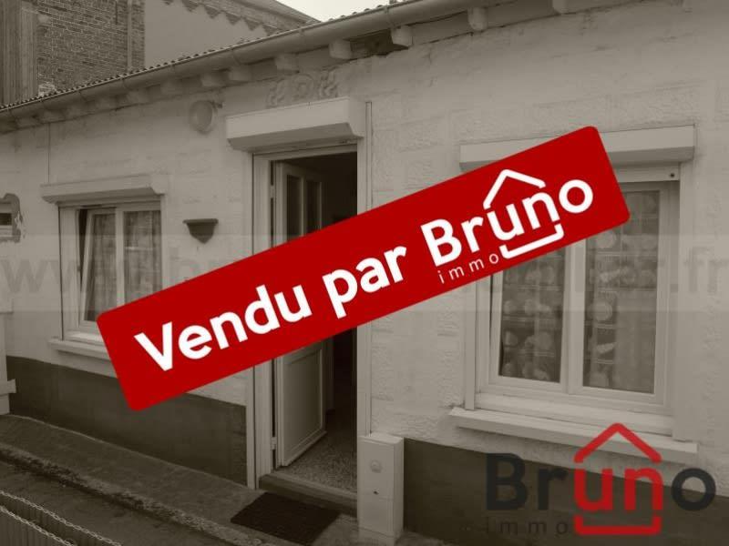 Verkauf haus Le crotoy 94000€ - Fotografie 1
